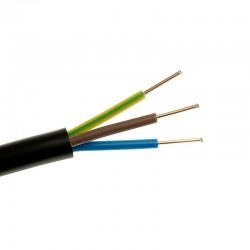 Inštalacijski kabel (N)YM - J 3X2,5mm2 SI Eca 100 m Drugi proizvajalci [11060090]