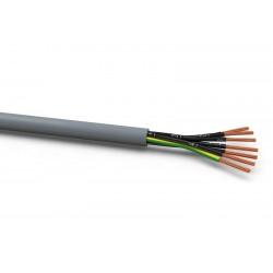Kontrolni kabel YSLY-JZ 4X1,5mm2 Eca Drugi proizvajalci [21304200510]